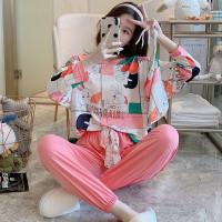 Piyama 461 Import Baju Tidur Panjang Anak Perempuan Remaja Wanita
