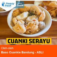 Baso Cuankie SERAYU BANDUNG - ASLI Legend
