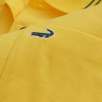 Kaos Kerah Polo Pria Crocodile Original Baju Wangki Limited Edition
