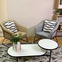 MIA Lounge Sofa / Chair / OSLO
