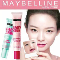 Maybelline Baby Skin Pore Smoother Primer MakeUp - 22ml