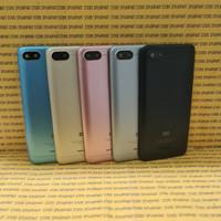 Tutup belakang Backdoor Backcover Back Casing Xiaomi Redmi 6a Original