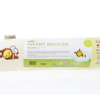 Babybee Infant Bolster with Case - guling bayi latex 0-3Y
