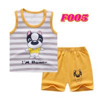 setelan baju anak laki laki import F005 - 130