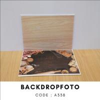 alasfoto llipat motif bacdrop fotoA338 - A3 45X31CM