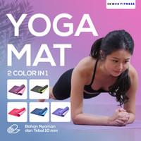 Yoga Mat / Matras Yoga / Yoga Matras