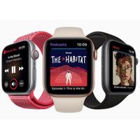 Apple Watch Series 4 Original (44MM)