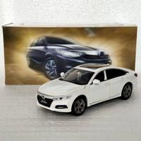 JK Diecast Mobil Honda all new accord skala 1:32 Pajangan Koleksi