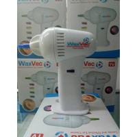 Alat pembersih telinga / Wax vac