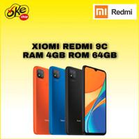 Xiaomi Redmi 9C Smartphone (4/64GB) - Gray