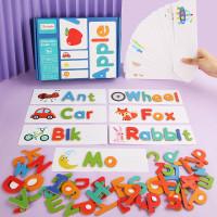 TweedyToys - Spelling Game Treehole Baru Versi 2 - Mainan Edukasi