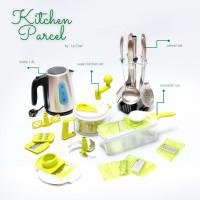 Kitchen Parcel Lechef