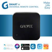 GALVEE Smart Universal IR Remote Controller Wifi Wireless for TV AC