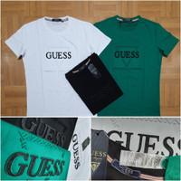 KAOS POLOS COWOK PREMIUM IMPORT Baju Atasan Pria Premium Branded Keren