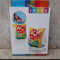 INTEX pelampung lengan anak motif - ban armband - arm band INTEX