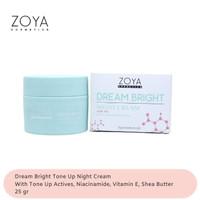 Dream Bright Night Cream