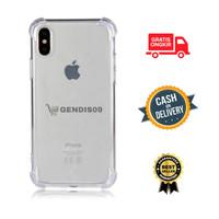 Termurah Anti crack/Casing Hp All type Iphone Soft Case