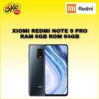 Xiaomi Redmi Note 9 Pro Smartphone (6/64GB) - White