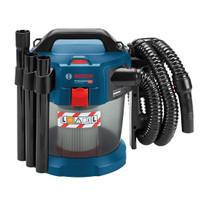Bosch GAS 18V-10 L Cordless L-Class Wet/Dry Dust Extractor 18V Vacuum