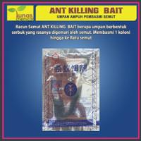 ant killing bait semut