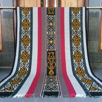 Kain Tenun Blanket Etnik Asmat BLH904
