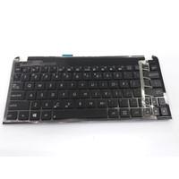 Keyboard Asus Eee Pc 1015 1015B 1015BX 1015CX 1015P 1015PE With Frame