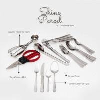 Shine Parcel Kitchen