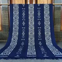 Kain Tenun Blanket Etnik Toraja BLH945