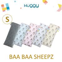 Baa Baa Sheepz Bed Time Buddy SMALL Baabaasheepz Bantal Bayi