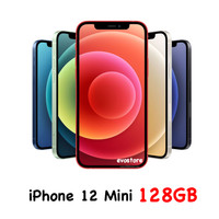 iPhone 12 MINI 128GB | 5G - NEW - SEGEL - ORIGINAL - GARANSI APPLE 128