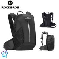 Tas ROCKBROS H9 Backpack Sepeda Waterproof outdoor Sports Bike H9-BK