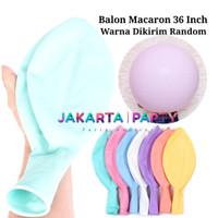 Balon Latex Doff JUMBO / Balon Latex Doff / Balon Doff Jumbo 36 Inch