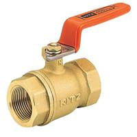 ball valve kitz 1inch kuningan ORI kitz