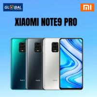 Xiaomi Note9 Pro Smartphone (6/64GB) - Gray