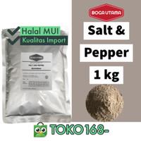 Salt & Pepper Seasoning / Bumbu Salt & Pepper Taiwanese Chicken
