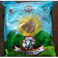 Baso / Bakso Sapi (Banyak Daging) isi 50 pcs Warisan Super M