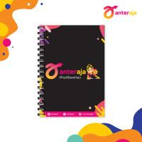 Notebook Anteraja