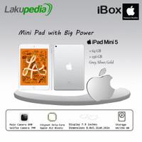 iPad Mini 5 WiFi / CELL 7.9 inch - 64 256GB NEW Garansi iBox