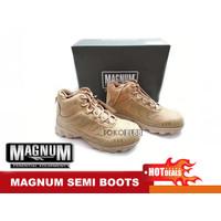 Sepatu Magnum M Tactical Boots Army Boots Tactical
