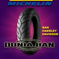 BAN HARLEY DAVIDSON RING 16 MICHELIN SCORCHER 31 UK 180/65-16 TUBLESS