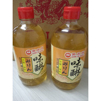Mirin Wan Ja Shan Arak Masak Jepang Sweet Rice Seasoning 450ML