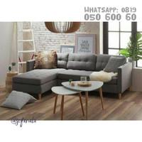 Sofa L Santai Sectional