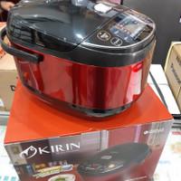 Rice Cooker Kirin Digital KRC 620D Magic Com dengan Ceramic Honeycomb