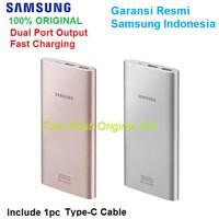 POWERBANK SAMSUNG 10000mAh Fast Charging Type-C Original Resmi TAM