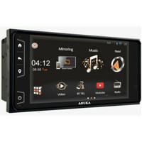 Asuka PTA 100 TY android 7inch for Toyota all new avanza / Xenia