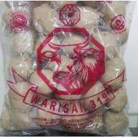 bakso daging sapi SB merk Warisan