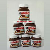 Selai Nutella 200gr / Selai Nutella 200 gram Coklat Hazelnut