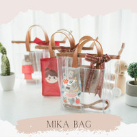 MIKA BAG PVC - New Normal Bag by Abbey&Roche
