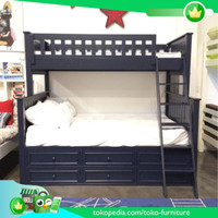 Tempat Tidur Tingkat - Firmandiansyah
