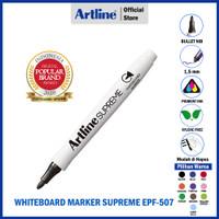 ARTLINE Spidol Supreme Whiteboard Marker EPF-507